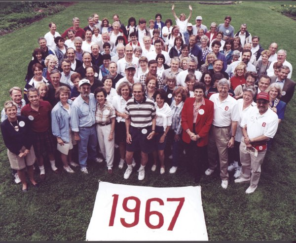 Class of 1967 pic1