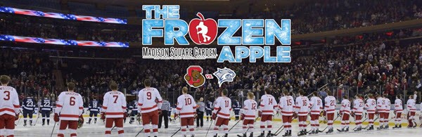 Frozen Apple Hockey