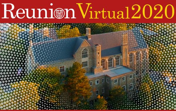 Cornell Virtual Reunion 2020