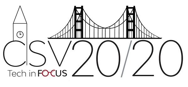 CSV20/20: Tech in Focus
