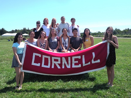 coastal connecticut cornell club community home